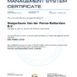 ISO 450012018 ENG