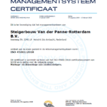 ISO 450012018 NLD
